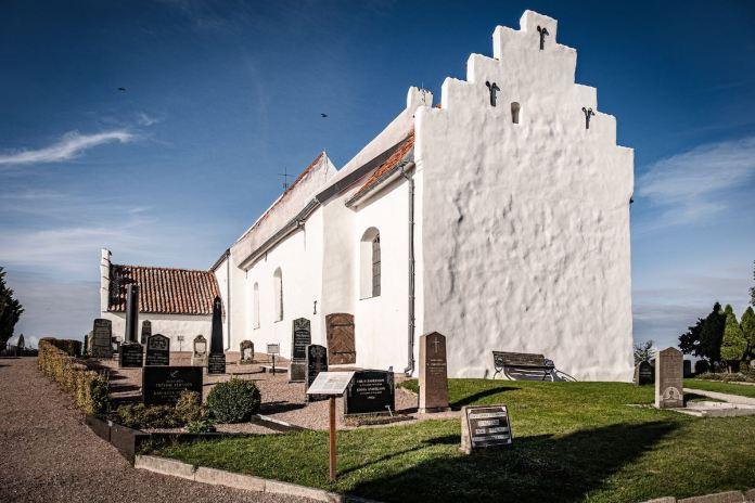 Landskrona St. Ibbs kyrka
