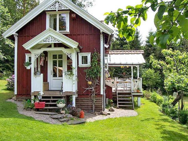 Ferienhuser in Schweden  Schwedenhaus Vermittlung  Haus Toje Westkste