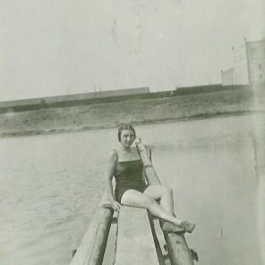 1925 Schwebebalken Bartelmann