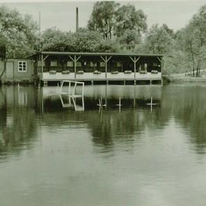 1957 Schwedlersee Somer