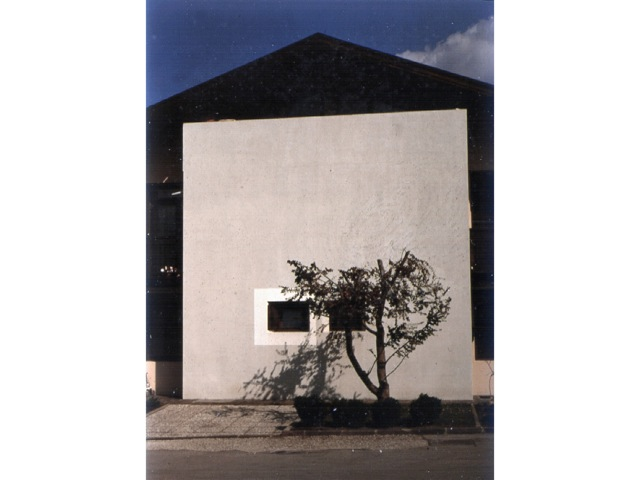Studio Architetti Associati Schweizer  Piazzetta