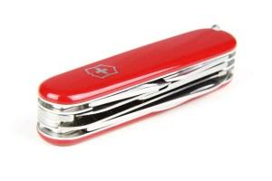 Modell huntsman schweizer Taschenmesser