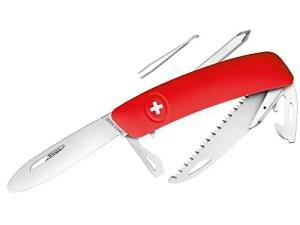 Swiza J06 Messer für Kinder