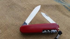 Victorinox Huntsman kaufen