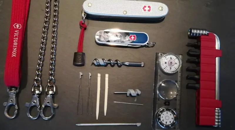 victorinox ersatzteile zubehör schweizer taschenmesser pinzette zahnstocher kette stecknadel kordel