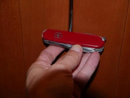 schweizer taschenmesser mehrzweckhaken