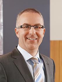 Dr. Urs Schwenk, neuer vollamtlicher Geschäftsführer der Rheintal Assets im Interview.