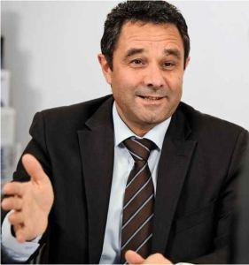 Robert Meyer, Vors. der Geschäftsleitung der Auto AG. Bild: zvg