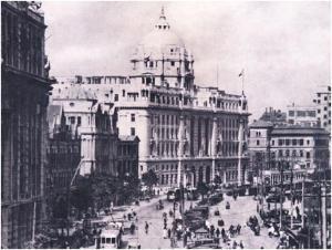 Die traditionsreiche HSBC wurde 1865 erst in Hongkong und dann in Shanghai gegründet. Bild: www.hsbc.ch