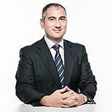 Michele Blasucci, CEO und Mehrheitsaktionär der Nexus-Gruppe.