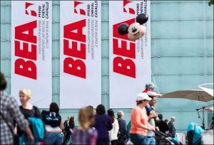 Die BEA-Ausstellung ist und bleibt ein Zugpferd der Bernexpo Groupe. Bild: www.beapferd.ch