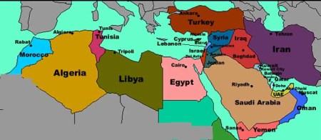 Ägypten ist ins Visier der IS-Terroristen geraten.
