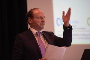 Dr. Thomas Kirchhofer, CEO und VRP Parkresort Rheinfelden Holding AG