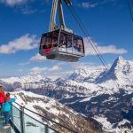 Schilthornbahn Thrill Walk