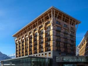 Branchentalk Tourismus 2019 @ Hotel Radisson Blu | Andermatt | Uri | Schweiz