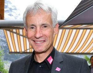 Christoph Egger, CEO Schilthornbahn AG