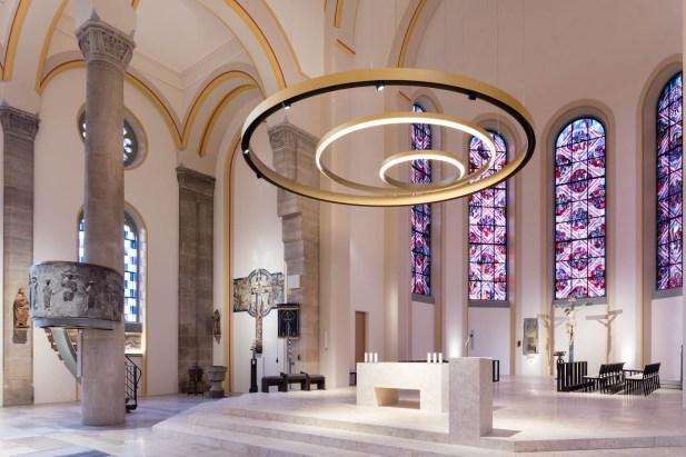 Pfarrkirche Neuhausen Filder