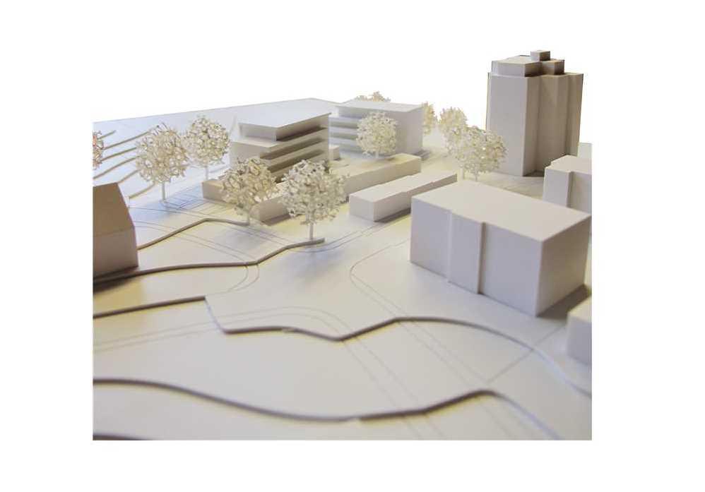 Neubau Von 20 Wohnungen In Pliezhausen Schwille Architekten