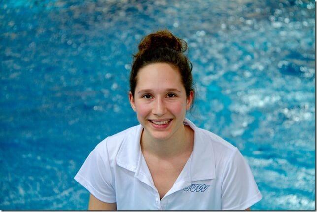 Michelle Staudenherz