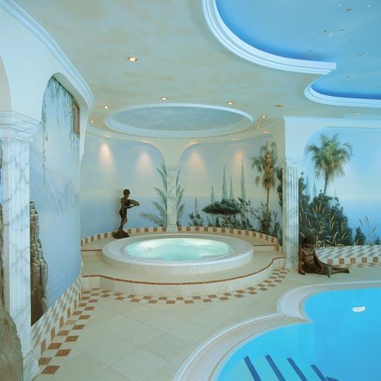 Privater Luxus