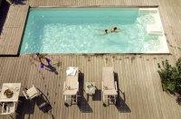 Wiener Moderne | Schwimmbad-zu-Hause.de