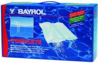 Bayrol-Pool-Wasserpflege Spezialitten wie Chlor ...