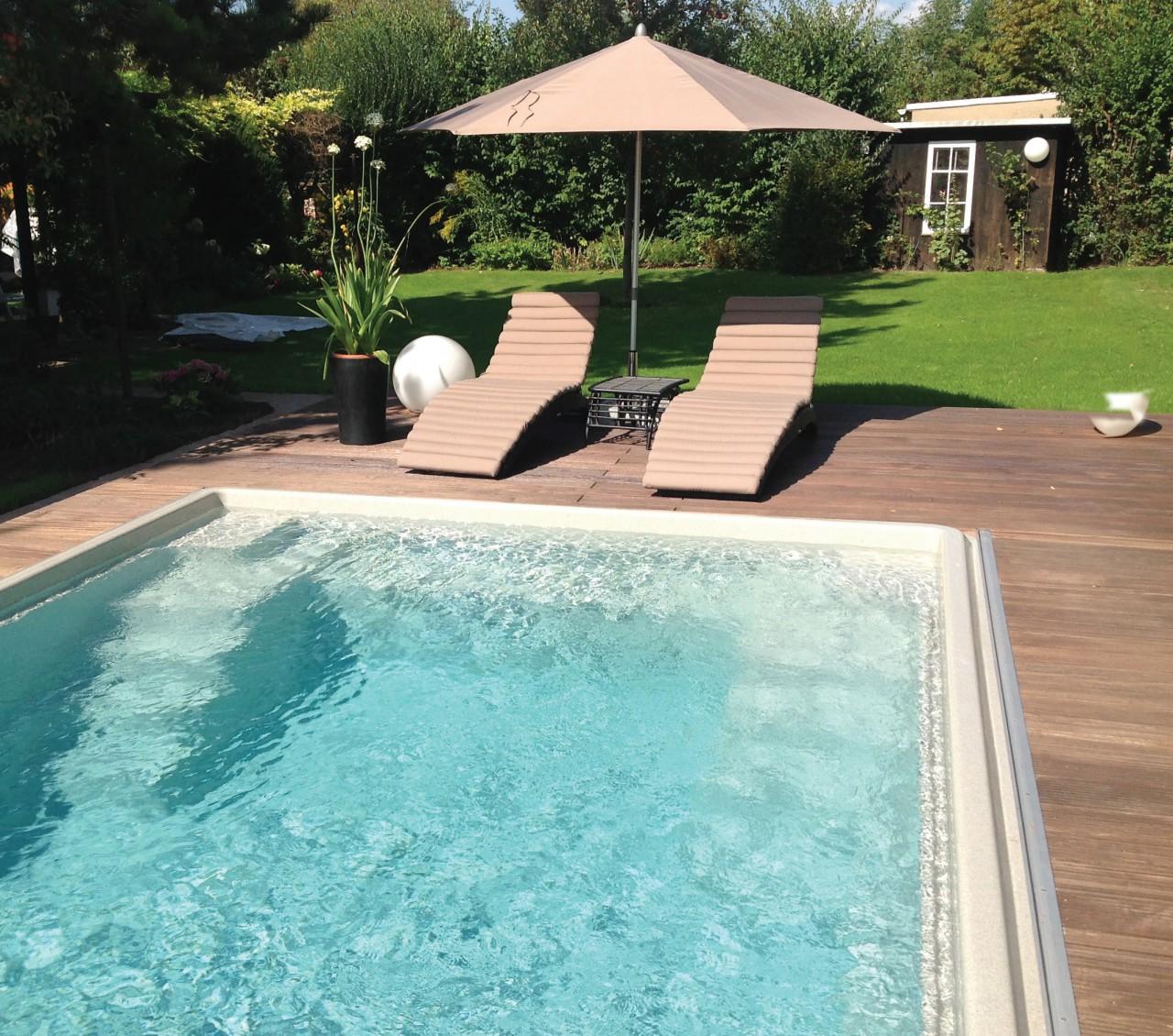 Aktionsbecken Carbon-Ceramic-Pool Elegant | Fkb Schwimmbadtechnik