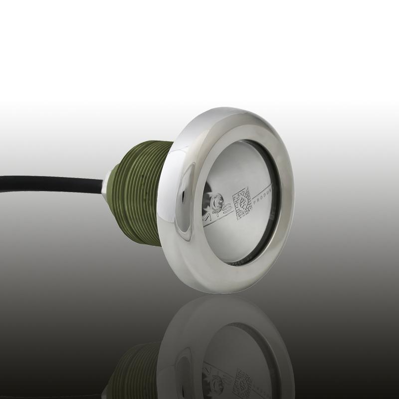 SPL III (20 Watt) Argento Image
