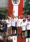 Österreichische Kinder-Mannschaftsmeisterschaft Steyr