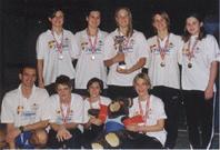 Österreichische Mannschafts-Meisterschaft  Enns