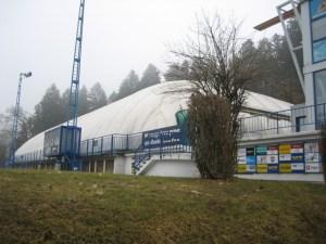 Trainingslager Radovljica 2011
