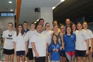 SC Hakoah Clubmeisterschaften 25m