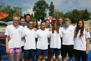69. Österr. Staats- und Juniorenmeisterschaften St Pölten 50m