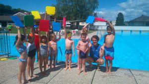 Schwimmkurse in Schattendorf