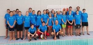 Sportunion Bundesmeisterschaften 03.11.2019 - BSFZ Südstadt