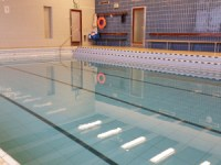 Bder | Schwimmschule Wasserlust
