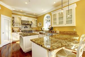 A Guide to Choosing Countertop Materials