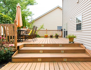 How to Properly Clean and Maintain Your Deck