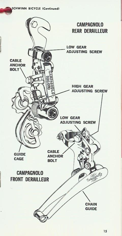SLDB 1970 Owners Manual pg 15