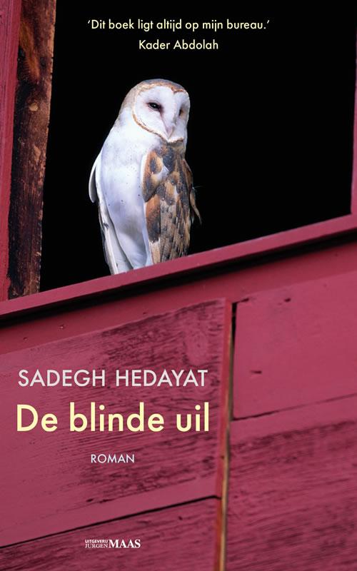 Sadegh Hedayat - De blinde uil