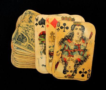 Mediales Kartenlegen in Viersen