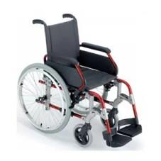 Venta sillas de ruedas de aluminio