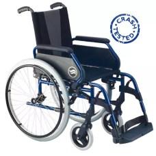 Silla de ruedas Breezy 250
