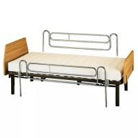 Accesorios cama barandillas deslizantes