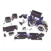 alquiler de sillas de ruedas eléctricas