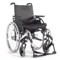 Silla de ruedas Basic