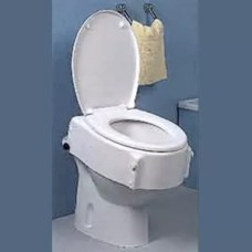 Elevador WC con tapa