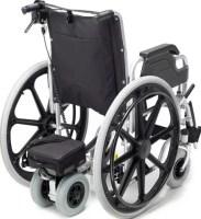 Motor para sillas de ruedas plegables