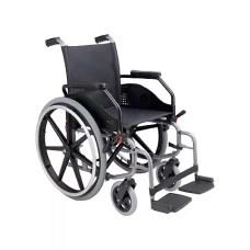Vídeo Silla de ruedas Celta