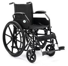 Silla de ruedas plegable S-20
